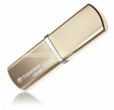 Transcend USB 32GB 32G JetFlash 820 JF820 USB3.0 Flash Pen Drive New