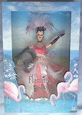 Mattel Poupée Barbie - The Flamingo (Le flamant rose) - Birds Of Beauty