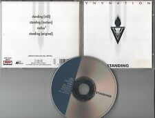 VNV Nation CD-SINGLE STANDING  (c) 2000
