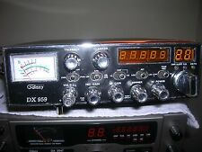 Galaxy DX959 SSB RADIO - ECHO - FREQ COUNTER - NICE