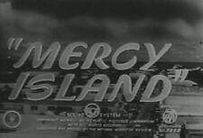 MERCY ISLAND (1941) DVD RAY MIDDLETON, GLORIA DICKSON