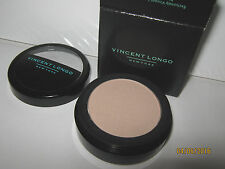 Vincent Longo Cream Glow Beige Shimmer Eyeshadow Boxed Full Size