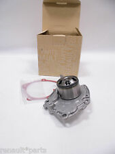 GENUINE 2.0 CLIO III MEGANE 2.0 TURBO RENAULT WATER PUMP