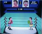 Commodore 64/128: FIGHT NIGHT - C64 Disk - TESTED - by Accolade