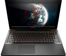 """Lenovo IdeaPad Y510p 15.6"""", Dual Nvidia GT755m, 1TBhybrid HDD+24gb SSD, i7 4th g"""