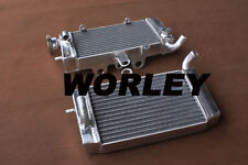 Aluminum radiator for HONDA XRV650 AFRICA TWIN XRV 650
