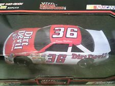 1992 KENNY WALLACE #36 Dirt Devil  Nascar Racing Champions 1/24 Diecast -NEW