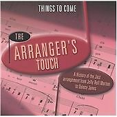 Various - Things To Come ( CD 2004 ) Lionel Hampton, Harry James etc.