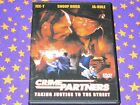 CRIME PARTNERS-FSK 18-DVD-Ja Rule-SNOOP DOGG-Ice-T-Action Thriller-HipHop-Film