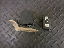 2005 BMW 3 SERIES 320D SE 2.0 4DR SALOON KEY & IGNITION SWITCH 6954720-09