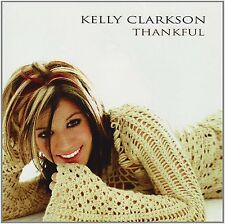 KELLY CLARKSON - THANKFUL: CD ALBUM (2003)