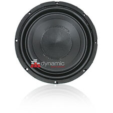 "Massive Audio V 104 II 10"" Dual 4 ohm V Series Car Audio Subwoofer Sub New"