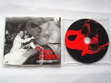 THE WHITE STRIPES - I JUST DON'T KNOW WHAT TO DO WITH MYSELF - DVD VIDEO SINGLE