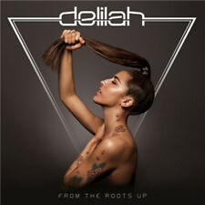 Delilah : From The Roots Up CD (2012)