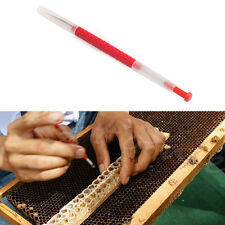 1Pc Beekeeping Beekeepers Chinese Queen Rearing Grafting Tool Retractable Needle