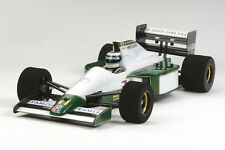 Tamiya 84287 1/10 F104-W Wide Chassis RC F-1 Car Team Lotus Type 102B Häkkinen