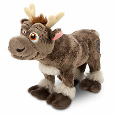 "Disney Frozen Plush Soft Stuffed Doll Toy - Baby Sven 11"" inches"