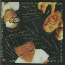 Fishbone - In Your Face (CD 2012) NEW/SEALED