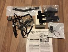 Harley Davidson Security System Install Kit
