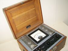 vecchio DDR Dc Amplificatore di misura Tipo MV 4