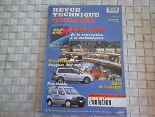 REVUE TECHNIQUE FORD MONDEO ESSENCE de 1997 à 2000