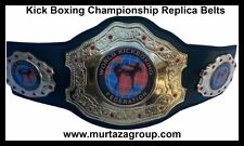 World, Universal, Boxing, Kick Boxing Martial Art, MMA, UFC Championship Belt