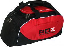 RDX Borsone Palestra Borsa Sport Boxe Backpack Bag Gym Fitness Arti Marziali IT