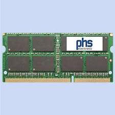 8GB RAM DDR3 passend für Lenovo ThinkPad X230T SO DIMM 1600MHz Notebook-Speicher