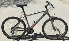 Trek 3500 Mountain Bike Bicycle Shimano Suntour Front Suspension Fork 17""