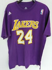 Nba t-shirt losangeles lakers vintage basket champion Shirt nba basket vintage