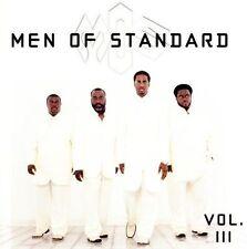 Vol. III by Men of Standard (Cassette, Mar-2002, Muscle Shoals)
