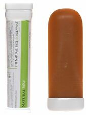 Depilatory Hard Wax Body Stick by Natural Way Quick safe On the Go Hair Remover