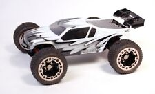 NEW! JConcepts 1:16 E-Revo Illuzion Hi Flow Clear Body 0089 JCO0089