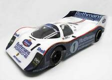 1/10 Porsche Le Mans WSC 956 / 962 Group C RC car body for Tamiya f104 HPI Pan