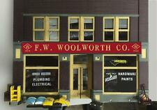 Miller Engineering      HO/N   F.W.WOOLWORTH SIGN  MLR442002-NEW
