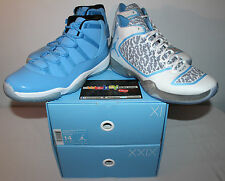 Air Jordan Retro 11 XI 29 Pantone Pack Blue White Sneakers Mens Size 14 New