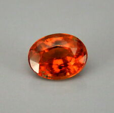 Top hessonite: 2,28 CT natural hessonit granate de Ceylon