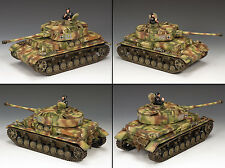 KING AND COUNTRY Panzer IV H Tank WSS219 WS219