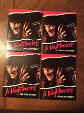 1989 A Nightmare On Elm Street Folder Freddy Krueger (4)