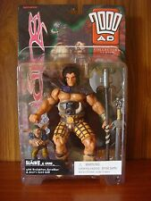 Re-Action Figures - 2000AD - Slaine & Ukko - 1999 Complete with Box