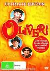 Oliver (1968) = NEW DVD TOP 1000 MOVIES BEST PICTURE+MUSICAL SING/DANCE-ALONG R4