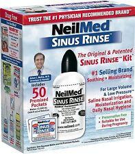 Neilmeds Sinus Rinse Complete Kit
