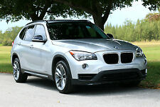 2015 BMW X1 sDrive28i Sport Utility 4-Door