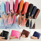Cute Women Girls Small Coins Purse Pouch Key Coin Case Holder Credit Card Wallet