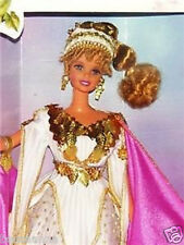 The Great Eras Collection Grecian Goddess B000ZD560G Barbie Doll D32 Ages 5+ -up
