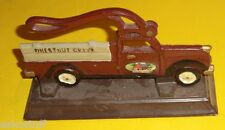 2004 Chestnut Creek Pickup Truck Nut Cracker Great Graphics! Nice See!