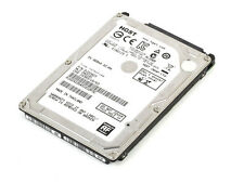 "1000gb 1tb SATA Hitachi Travelstar 2,5"" (reso)"