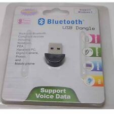 Smallest USB 2.0 Mini Bluetooth V2.0 EDR Dongle Adapter new&retail box