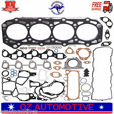 Nissan Patrol Navara D22, ZD30 Engine Over Haul Gasket Kit