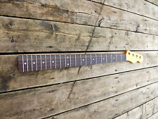 VINTAGE TELE NECK MAPLE SNAKE TL BASS NECK FOR FENDER AND CUSTOM PROJECTS